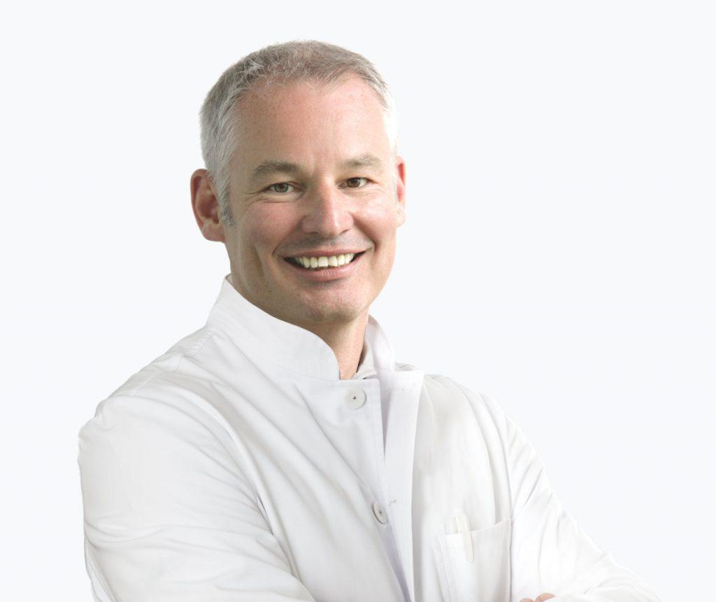 Dr. Raimund Völker - Hüftspezialist