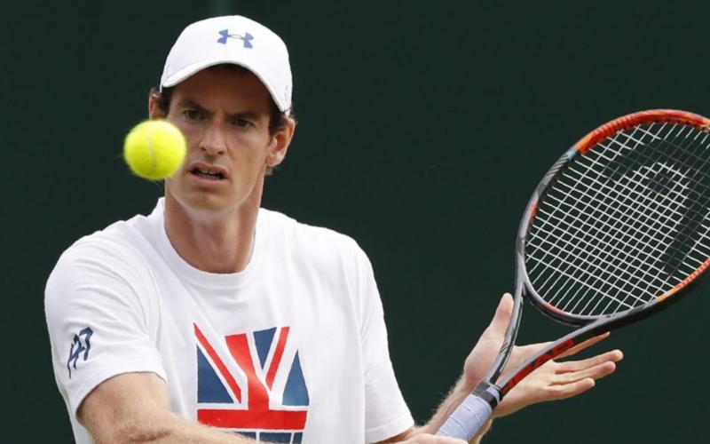 Andy Murray feiert Comeback nur 5 Monate nach Hüft-Oberflächenersatz