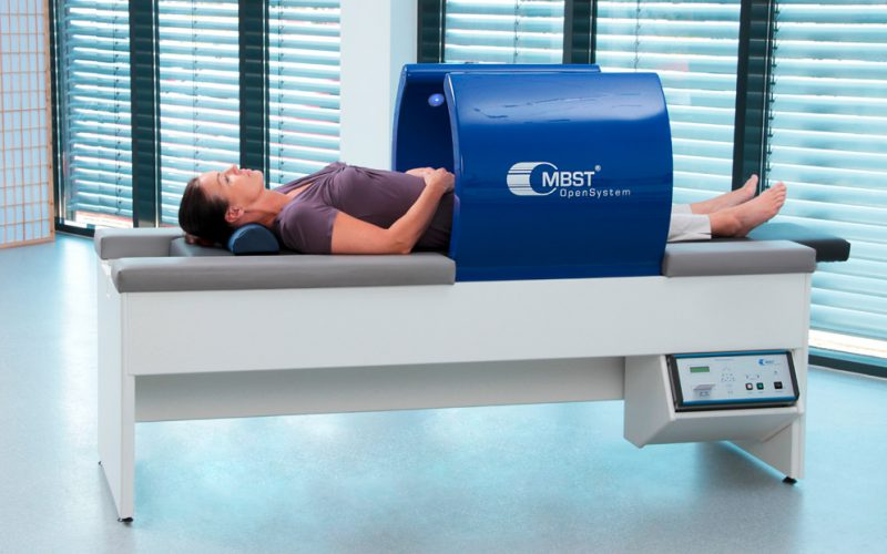 Arthrosebehandlung ohne Operation: Molekulare Biophysikalische Stimulation (MBST)